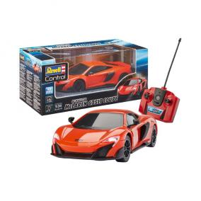 Revell RC McLaren 675LT Coupe (24661)