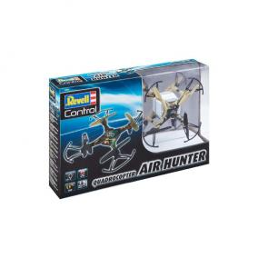 Revell RC Quadcopter Air Hunter (23860)