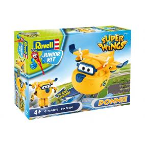 Revell Superwings - Donnie 1:20 (0871)
