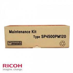 Ricoh SP 4500 MAINTENANCE KIT [Karbantartó] (eredeti, új)