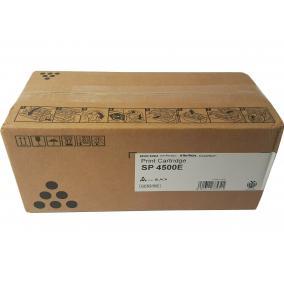 Ricoh SP 4500E 6k toner (eredeti, új)