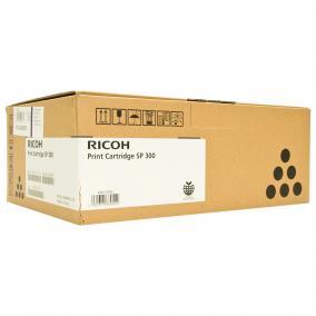 Ricoh SP 300 1,5k toner (eredeti, új)