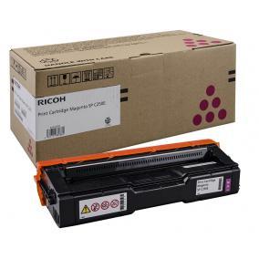 Ricoh SP C250E toner [M] (eredeti, új)