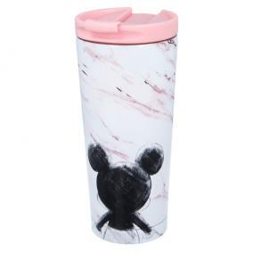 Rozsdamentes acél hőpalack 425 ml  Mickey Mouse