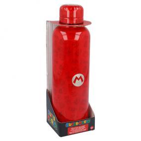 Rozsdamentes acél hőpalack 515 ml  Super Mario
