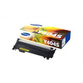 Samsung SLC 430/480 [Y] toner SU444A [1K] CLT-Y404S (eredeti, új)