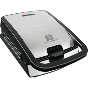 Sandwich maker 2 in 1 Tefal SW852D12 Snack Collection