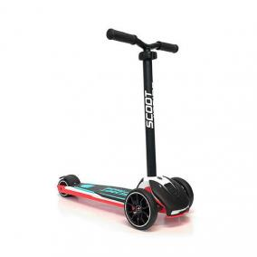 Scoot and ride Highwaykik 5 roller coral