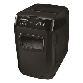 Shredder, cross, 130 pgs, FELLOWES ''AutoMax™ 150C''