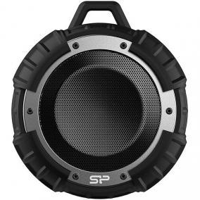 Silicon Power Bluetooth hangszóró BS71 vízálló IPX5 fekete
