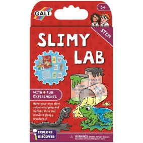 Slimy Lab