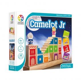 Smart Games Camelot Jr. logikai játék