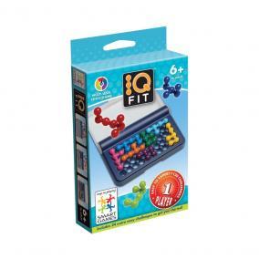 Smart Games IQ Fit logikai játék