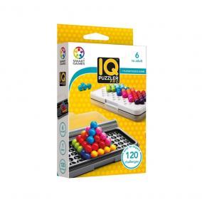 Smart Games IQ Puzzler Pro logikai játék