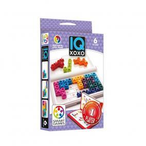 Smart Games IQ XOXO logikai játék