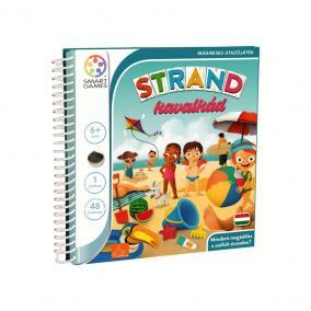 Smart Games Strand Kavalkád logikai játék