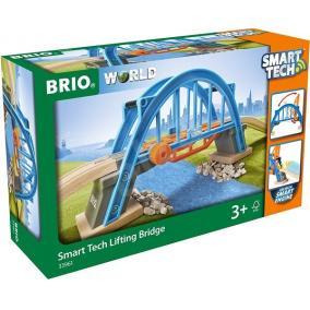 Smart Tech emelkedő híd Brio