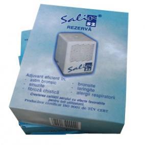 Sóbetét Salin készülékhez.