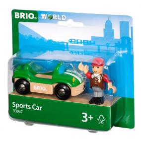 Sportautó Brio