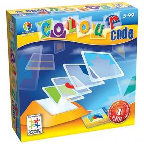 Szín kép/Colour code Smart Games