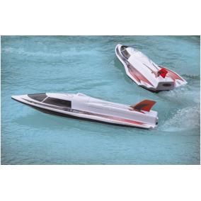 Távirányítós hajó - Swordfish 040430 Jamara