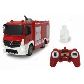 Távirányítós Merceds -Benz Tűzoltóautó 404970 Jamara
