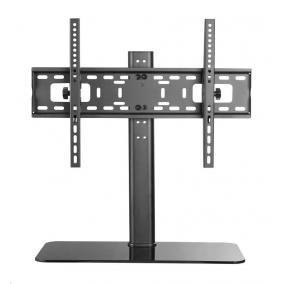 Techly 102901 univerzális tartó talppal TV LED/LCD 32-47 40kg VESA, dönthető
