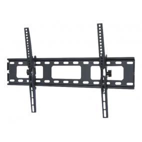 TECHLY 301276 Techly fali tartó TV LCD/LED/PDP 40-65 60 kg VESA dőlhető, fekete