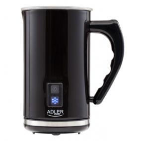 Tejhabosító és melegítő Adler AD4478