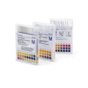 Teszt pH 4-7  100 db