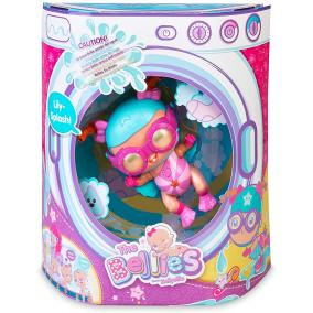 The Bellies: Lily Splash baba