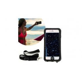 Vízálló Iphone tok, 6Plus/6s Plus készülékhez