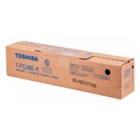 Toshiba T-FC 28 EK [Bk] toner (eredeti, új)