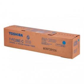 Toshiba T-FC 28 EC [C] toner (eredeti, új)