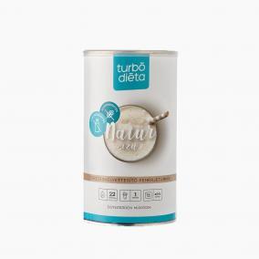 Turbo diéta fogyókúrás italpor natúr [525 g]