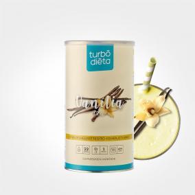 Turbo diéta fogyókúrás italpor vanília [525 g]