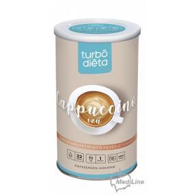 Turbo diéta intenzív turmixpor cappuccino [525 g]