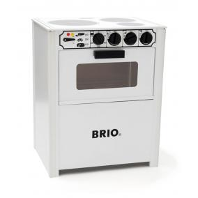 Tűzhely fehér 31357 Brio