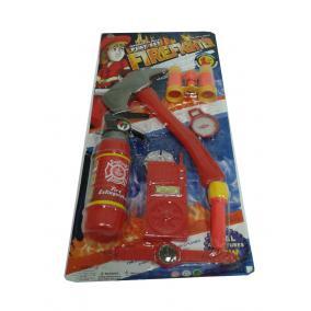 Tűzoltó felszerelés