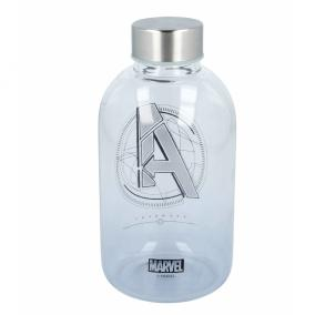 Üveg kulacs 620 ml Avengers