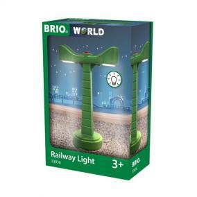Vasúti világítás 33836 Brio