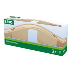 Viadukt híd 33351 Brio