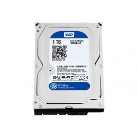 WDC WD10EZEX WD Blue 3.5 merevlemez, 1TB, SATA/600, 7200RPM, 64MB cache