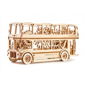 Wooden.City London busz
