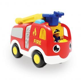 WOW Ernie, a tűzoltóautó (2019)