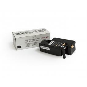 Xerox Phaser 6020/6022 [106R02763] BK 2k toner (eredeti, új)