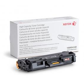 Xerox B205, B210, B215 [106R04348] Bk 3k toner (eredeti, új)