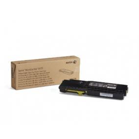 Xerox Phaser 6655 [106R02754] Y 7k toner (eredeti, új)
