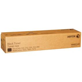 Xerox WorkCentre 7655, 7755 [006R01449] Bk 30k toner (eredeti, új)