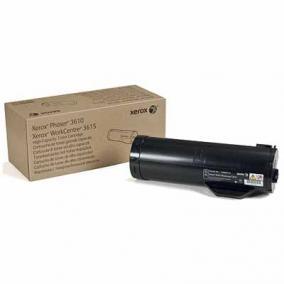 Xerox Phaser 3610 [106R02723] 14K toner (eredeti, új)